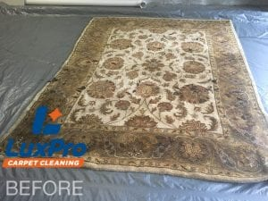 OUTSTANDING RUG CLEANING SERVICES IN CLEVELAND, TN Do you have a rug that's impossible to keep clean? With pets, kids, and the many factors of everyday life, these rugs can get dirty in a hurry. Thankfully, LuxPro Carpet Cleaning is here to help! By following our rigorous, seven-step rug cleaning process, your rug will be fresh and clean in no time! LuxPro Carpet Cleaning is a family-owned and operated cleaning business with locations in Niota and Cleveland, TN. We provide both residential and commercial rug cleaning services, and we always treat our customers with respect and professionalism!